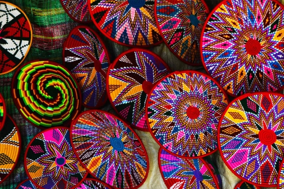 Handicrafts and Souvenirs